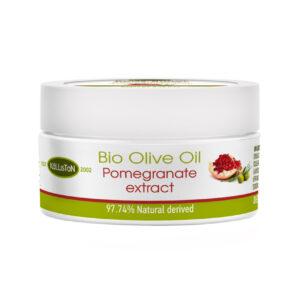Αntioxidant body butter with pomegranate extract 75ml