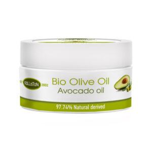 0002.01 - KL1062 Nourish body butter avocado oil 75ml