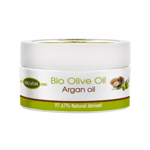 0003.01 - KL1063 Age care body butter with argan oil 75ml