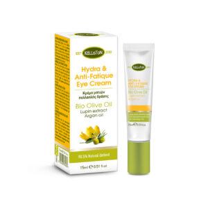 0041.01 - KL1420 Hydra anti-fatigue eye cream 15ml.